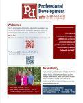 PD Info Sheet 1